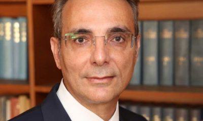 Λάρης Βραχίμηςː 20 + 1 Προτάσεις για μια σύγχρονη δικηγορία