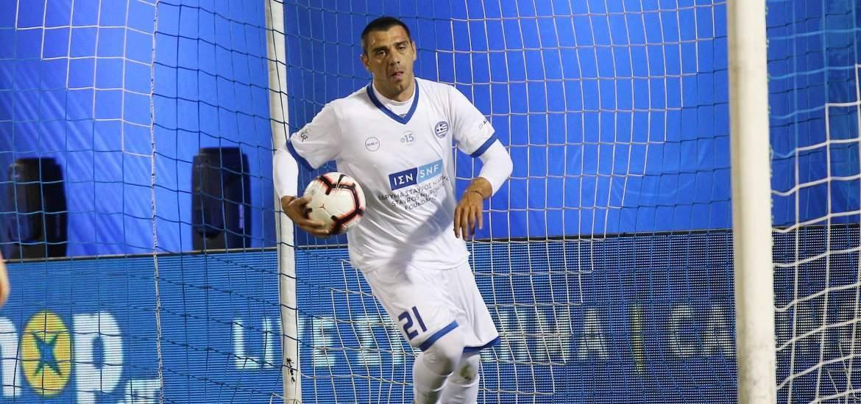 Κατσουράνης: «Ελληνικό πρωτάθλημα με 73 ξένους ποδοσφαιριστές σε 5 ματς - Καληνύχτα σας κύριοι...»