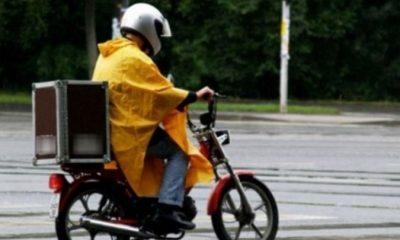 Κορονοϊός: Σε ποιες περιοχές απαγορεύεται το delivery και τα take away μετά τα μεσάνυχτα