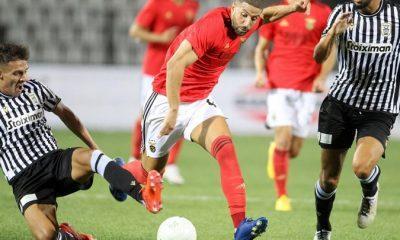 Θρίαμβος του ΠΑΟΚ: Νίκησε 2-1 τη Μπενφίκα και προκρίθηκε στα πλέι οφ του Τσάμπιονς Λιγκ