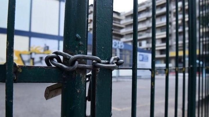 Κορονοϊός: Αυτά τα σχολεία είναι κλειστά - Η ανανεωμένη λίστα του υπουργείου Παιδείας