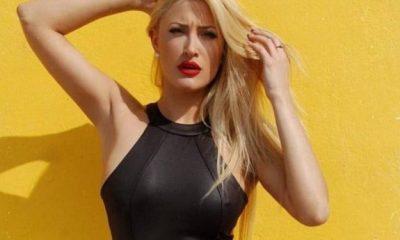 Ιωάννα Τούνη: Οι νέες αποκαλύψεις για το ροζ βίντεο