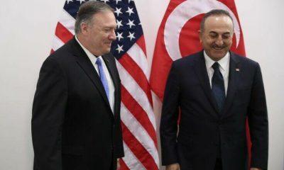 Ραγδαίες εξελίξεις: Έκτακτη επικοινωνία Τουρκίας – Αμερικής