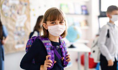 Άνοιγμα σχολείων: Οι αναλυτικές οδηγίες του ΕΟΔΥ ανά βαθμίδα εκπαίδευσης