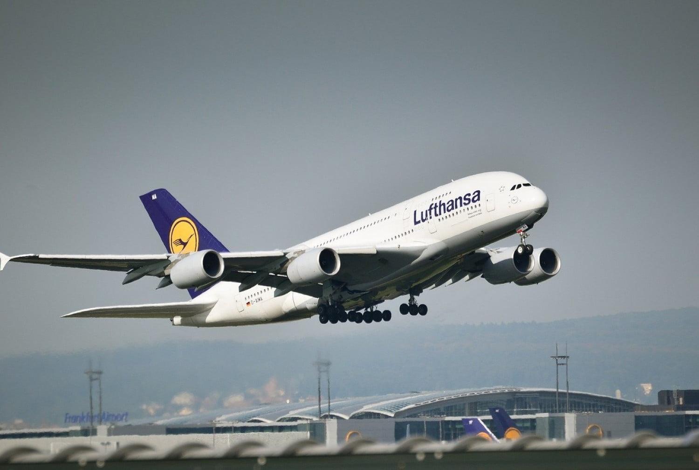 Η Lufthansa συνδέει τη Φρανκφούρτη με δημοφιλείς ελληνικούς προορισμούς