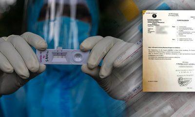 Κορονοϊός: Τέλος τα τεστ - Μπλόκαρε το Εθνικό Κέντρο Αιμοδοσίας