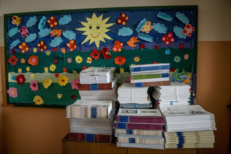 Κρούσματα κορονοϊού σε τρία μεγάλα ιδιωτικά σχολεία