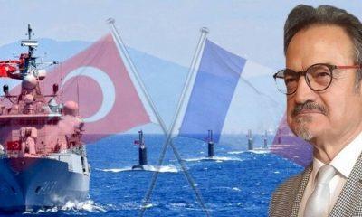 Τούρκος απόστρατος: Προθεσμία 48 ωρών στην Ελλάδα – Θα καταλάβουμε τα νησιά και το «Σαρλ Ντε Γκωλ»