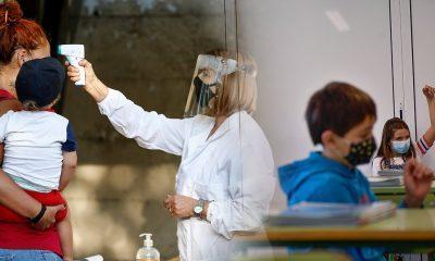 Κορονοϊός: Κρούσματα σε δύο μεγάλα ιδιωτικά σχολεία