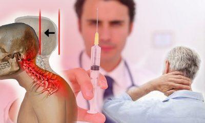 Απαλλαγείτε από πόνους στον αυχένα και πονοκεφάλους