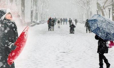 Μερομήνια 2020 - 2021: Ο καιρός τους επόμενους μήνες - Έρχεται βαρύς χειμώνας