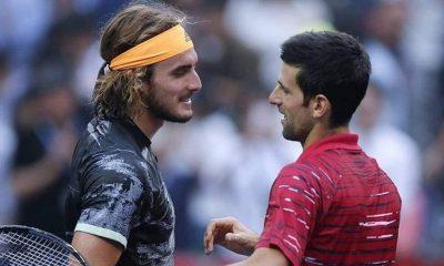 Roland Garros: Τσιτσιπάς-Τζόκοβιτς για μία θέση στον τελικό