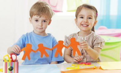 Τα παιδιά στην Πάτμο έχουν ένα σπουδαίο λόγο να χαμογελούν