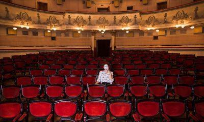 Κορωνοϊός: Έτσι θα λειτουργήσουν θέατρα, κινηματογράφοι, μουσικές σκηνές - Κλειστά θα παραμείνουν τα νυχτερινά κέντρα