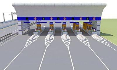 Ηλεκτρονικά διόδια: Ενιαίο e-pass για όλους τους αυτοκινητοδρόμους από τον Νοέμβριο