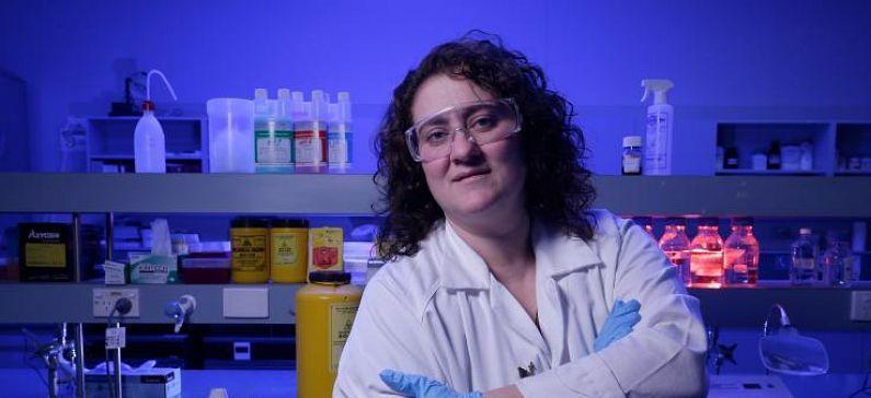 Βάσω Αποστολοπούλου: Ελληνίδα ανέπτυξε το πρώτο εμβόλιο παγκοσμίως κατά του καρκίνου του μαστού