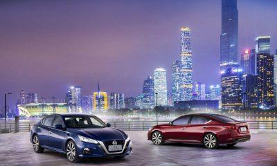 Η Nissan παρουσιάζει το μέλλον της: Αυτό είναι το νέο Ariya [εικόνες]