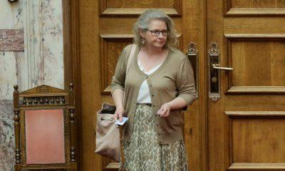 Ακυρώνεται ο διορισμός Ζαρούλια στη Βουλή με παρέμβαση Μητσοτάκη - Τι λέει η ανακοίνωση Τασούλα