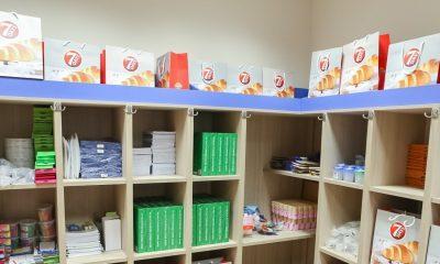 Η Chipita στηρίζει το νέο Κέντρο Δημιουργικής Απασχόλησης Παιδιών της «Αποστολής» στη Λαμία
