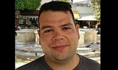 Ιωάννης Λιοδάκης: Ο Ελληνας αστροφυσικός που διακρίθηκε με υποτροφία Gruber