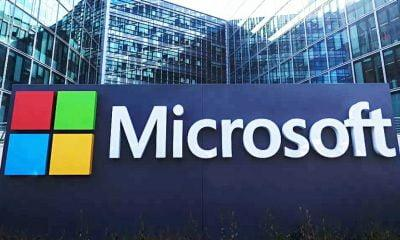 ΘΑ ΑΝΑΚΟΙΝΩΘΕΙ ΑΥΡΙΟ - Microsoft: Σημαντική επένδυση ύψους 1 δισ. ευρώ στην Ελλάδα