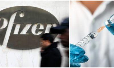 Κορωνοϊός-εξελίξεις: H Pfizer θα ζητήσει την έγκριση του εμβολίου της την τρίτη εβδομάδα του Νοεμβρίου