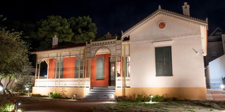 Συγκίνηση στην τελετή αποκατάστασης της οικίας του Παύλου Μελά