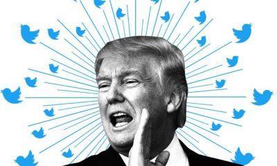 Σπάει τα ρεκόρ σε like το tweet του Ντόναλντ Τραμπ ότι διαγνώστηκε με κορωνοϊό