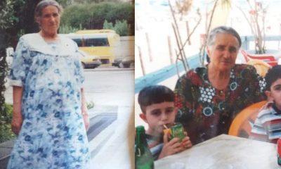 Χαριστούλα Καριώτη: Στα 60 της γέννησε δίδυμα   83 ετών σήμερα καμαρώνει τα 23χρονα αγόρια της