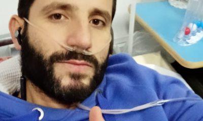 Κορωνοϊός: Ειδικευόμενος γιατρός στο Ιπποκράτειο περιγράφει -«Τρόμαξα όταν είδα την αξονική»