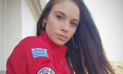 Κοροναϊός : Η Κρητικοπούλα νοσηλεύτρια και αθλήτρια πλέον στην «πρώτη γραμμή» στην Θεσσαλονίκη