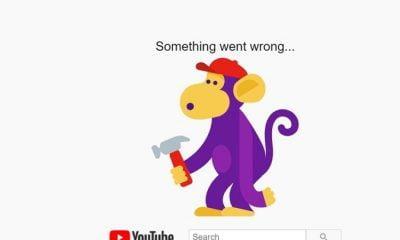 """""""Έπεσε"""" το Youtube - Προβλήματα και στο GMAIL"""