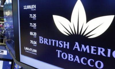 British American Tobacco: 200 νέες θέσεις εργασίας στην Ελλάδα το 2021 Πηγή: iefimerida.gr - https://www.iefimerida.gr/oikonomia/british-american-tobacco-200-nees-theseis-ergasias-ellada-2021