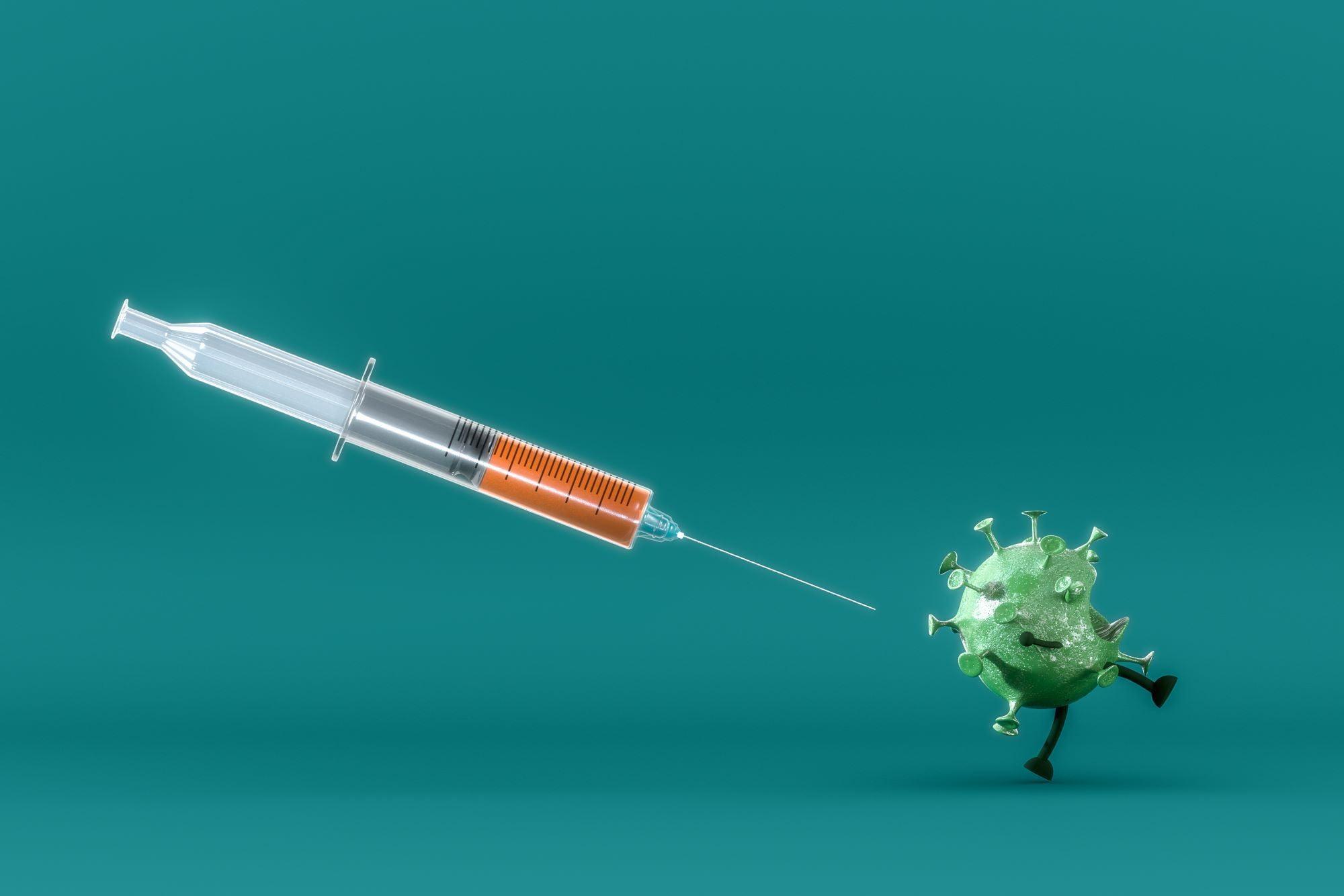Εμβόλια Ραντεβού : Ανοίγει η πλατφόρμα – Ποιά η διαδικασία
