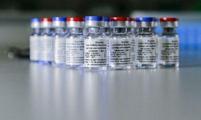 Αίτηση του ρωσικού εμβολίου Sputnik V για καταχώρηση στην ΕΕ