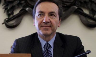 Ο Γιάννης Μπούγας νέος γενικός γραμματέας στην ΚΟ της ΝΔ