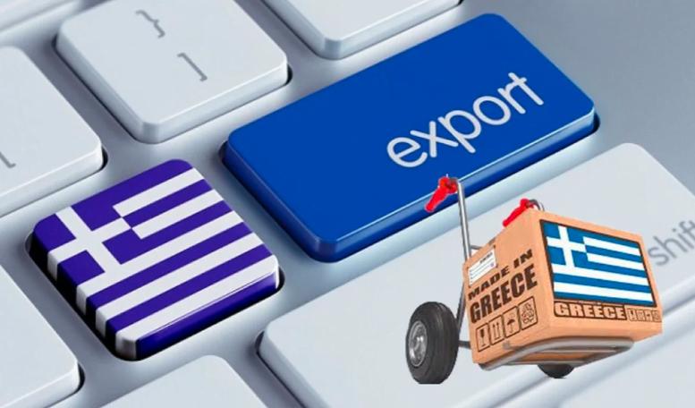 Πλατφόρμα easyagroexpo.gov.gr: Το ψηφιακό «διαβατήριο» των ελληνικών προϊόντων