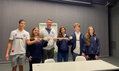 Η Ελλάδα κέρδισε το χρυσό στην Ολυμπιάδα Ρομποτικής για νέους