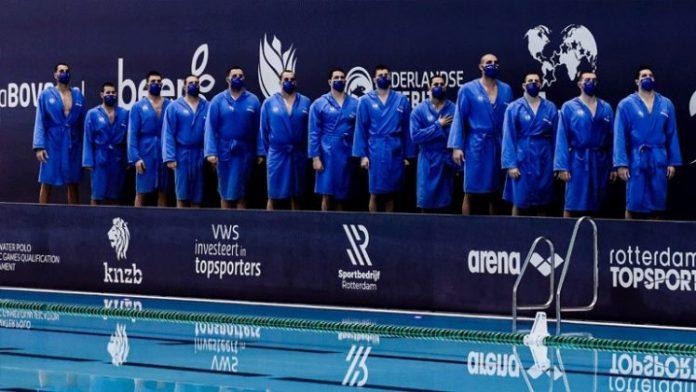 Πόλο: Η Εθνική ανδρών νίκησε 13-10 τη Ρωσία και προκρίθηκε στους Ολυμπιακούς Αγώνες!