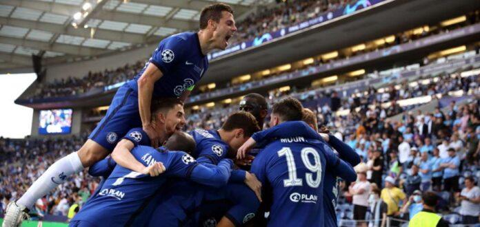 Τελικός Champions League: Πρωταθλήτρια Ευρώπης η Τσέλσι νίκησε 0-1 την Μάντσεστερ Σίτι στον αγγλικό «εμφύλιο»