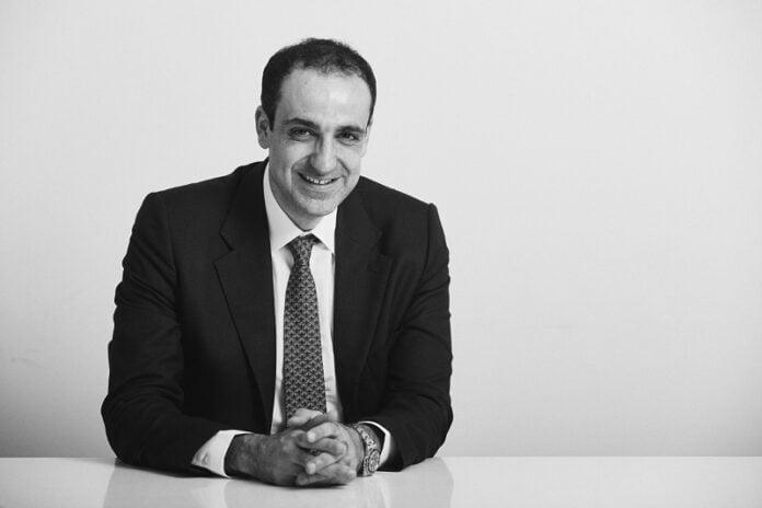 Γρηγόρης Δημητριάδης: Μία ισχυρή προσωπικότητα στο πλευρό του Κυριάκου Μητσοτάκη