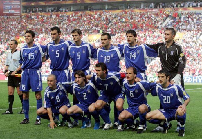 Euro 2004: 17 χρόνια από το πρώτο θαύμα