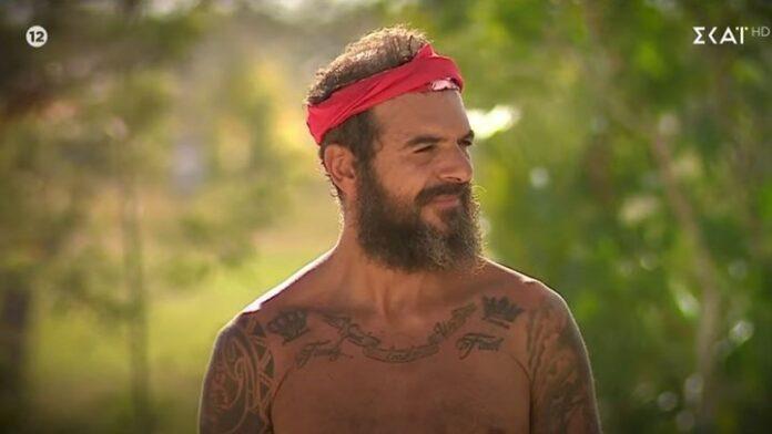 Ο Τριαντάφυλλος μετά την αποχώρησή του από το Survivor απάντησε στις ερωτήσεις του «10 και να καίνε», προχωρώντας σε αποκαλύψεις!