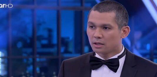 MasterChef – τελικός: «Κάγκελο» ο Κοντιζάς στο επεισόδιο – Δείτε τι έγινε (video)