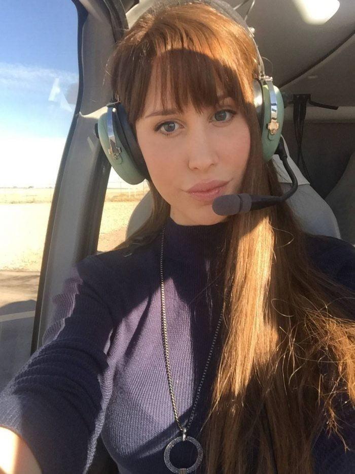 Πετρούλα Κωστίδου: Αγνώριστη η κοπέλα που έλεγε τον καιρό στο Star
