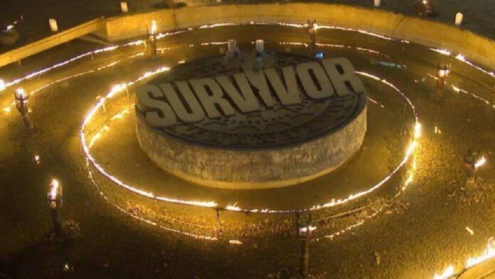 Survivor spoiler σημερα