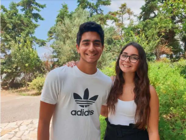 Πανελλαδικές 2021: Έπιασαν «ταβάνι» – Οι μαθητές που «σάρωσαν» στην Κρήτη