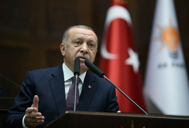 Στο επίκεντρο του ενδιαφέροντος στη γειτονική χώρα βρίσκεται και πάλι η υγεία του Τούρκου προέδρου Ρετζέπ Ταγίπ Ερντογάν.