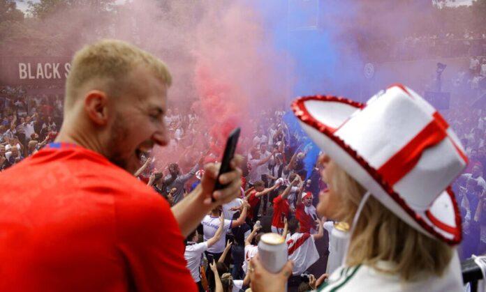 Euro 2020: Συναγερμός στο Λονδίνο για το Ιταλία – Αγγλία!